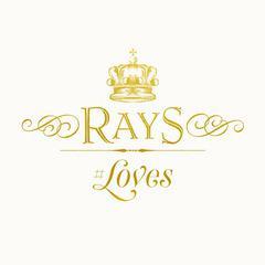 送料無料有/[CD]/RAYS/♯LOVES/DAKZLCP-292