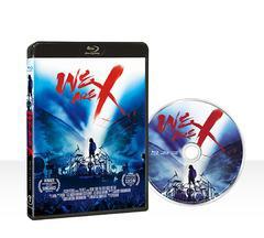 送料無料有/[Blu-ray]/WE ARE X スタンダード・エディション/X JAPAN/TBR-27348D