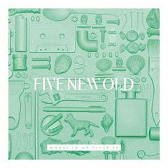 [CD]/FIVE NEW OLD/Ghost In My Place EP/TWLT-99