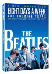 送料無料有/[DVD]/ザ・ビートルズ EIGHT DAYS A WEEK -The Touring Years DVD スタンダード・エディション/洋画 (ドキュメンタリー)/DABA