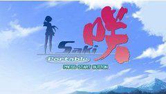 送料無料有/[PSP]/咲-Saki-Portable [ベスト版] [PSP]/ゲーム/ULJM-6060