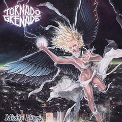 送料無料有/[CD]/TORNADO-GRENADE/Mighty Flugel/PUOT-5
