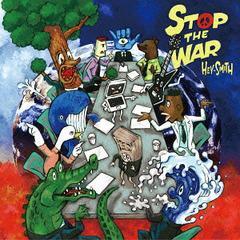 送料無料有/[CD]/HEY-SMITH/STOP THE WAR [DVD付初回限定生産盤]/CBR-75