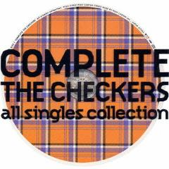 送料無料有/[CD]/チェッカーズ/COMPLETE THE CHECKERS〜ALL SINGLES COLLECTION/PCCA-2002