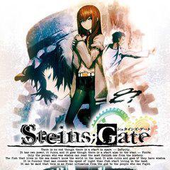 送料無料有/[PSP]Steins;Gate(シュタインズ・ゲート)[通常版] /ゲーム/ULJM-5887