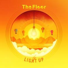 送料無料有/[CD]/The Floor/ライトアップ/HTBY-1601