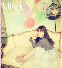 送料無料有/[CD]/塩ノ谷早耶香/Mist-ic [DVD付初回限定盤 A]/KICS-93467
