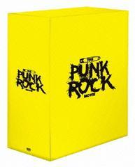 送料無料有/[DVD]/THE PUNK ROCK MOVIE コレクターズBOX/洋画/TMSS-139