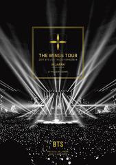 ゆうメール不可 特典/[DVD]/BTS (防弾少年団)/2017 BTS LIVE TRILOGY EPISODE III THE WINGS TOUR IN JAPAN 〜SPECIAL EDITION〜 at KYOC