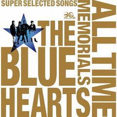 送料無料有/[CD]/THE BLUE HEARTS/THE BLUE HEARTS 30th ANNIVERSARY ALL TIME MEMORIALS 〜SUPER SELECTED SONGS〜 [通常盤 B]/MECR-303