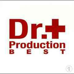 送料無料有/[CD]/Dr.Production ft.V.A./Dr.Production Best/DAKDRCD-12