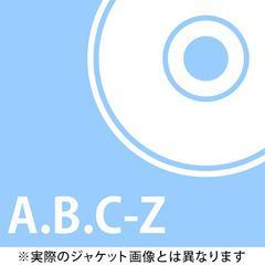 送料無料有 特典/[CD]/A.B.C-Z/5 Performer-Z [2CD+DVD/初回限定TAKUMI盤]/PCCA-4565