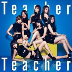 特典/[CD]/AKB48/Teacher Teacher [Type B/CD+DVD/イベント参加券付限定盤]/KIZM-90559