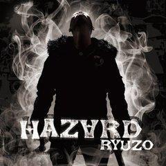 送料無料有/RYUZO/Hazard/DAKRRR-1010