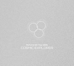 送料無料有/[DVD]/Perfume/Perfume 6th Tour 2016 「COSMIC EXPLORER」 [初回限定版]/UPBP-9009