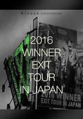 送料無料有/[DVD]/WINNER/2016 WINNER EXIT TOUR IN JAPAN [3DVD+2CD] [初回生産限定]/AVBY-58438