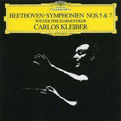 送料無料有/[SACD]/カルロス・クライバー/ベートーヴェン: 交響曲第5番&第7番 [SHM-SACD] [初回限定生産]/UCGG-9006