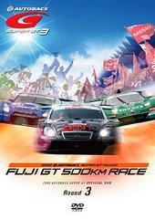 送料無料有/SUPER GT 2008 ROUND3 富士スピードウェイ/モーター・スポーツ/TDV-18244D