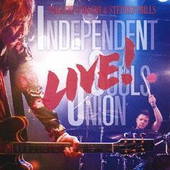送料無料有/[CD]/TAKASHI OHASHI & Stephen Mills/Independent Souls Union LIVE!/DDCR-7011