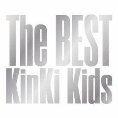 送料無料有/[CD]/KinKi Kids/The BEST [通常盤]/JECN-508