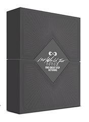 送料無料有/[DVD]/[輸入盤]INFINITE/インフィニット・ワン・グレイト・ステップ・リターンズ [2DVD/輸入盤]/NEOIMP-10471