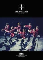 送料無料 特典/[DVD]/BTS (防弾少年団)/2017 BTS LIVE TRILOGY EPISODE III THE WINGS TOUR 〜JAPAN EDITION〜 [初回限定版]/UIBV-9002