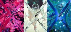 送料無料有/[CD]/[輸入盤]MONSTA X/VOL.1: ビューティフル [輸入盤]/NEOIMP-13400