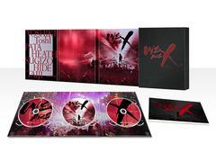 送料無料/[DVD]/WE ARE X スペシャル・エディション/X JAPAN/TDV-27347D