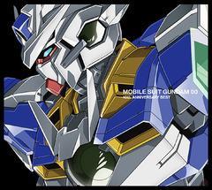 送料無料有/[CD]/オムニバス/機動戦士ガンダム00 10th ANNIVERSARY BEST [期間生産限定盤]/VVCL-1202