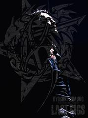 送料無料/[Blu-ray]/氷室京介/KYOSUKE HIMURO THE COMPLETE FILM OF LAST GIGS/WPXL-90171