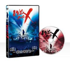 送料無料有/[DVD]/WE ARE X スタンダード・エディション/X JAPAN/TDV-27349D