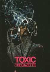 送料無料有/[書籍]THE GAZETTE TOXIC (バンド・スコア)/ドレミ楽譜出版社/NEOBK-1347321