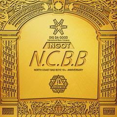送料無料有/[CD]/N.C.B.B/INGOT [CD+DVD]/ZLCP-237