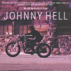 送料無料有/浅井健一/Johnny Hell [通常盤]/BVCR-11094