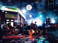 送料無料有/[CD]/EXO/Coming Over [DVD付初回限定盤]/AVCK-79350