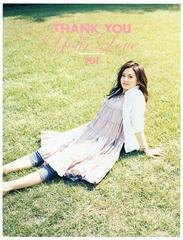 送料無料有/[書籍]THANK YOU for Your Love YUI Artist Book/YUI/〔著〕/NEOBK-1439568