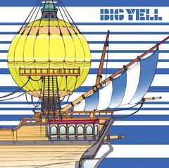 送料無料有 特典/[CD]/ゆず/BIG YELL [DVD付初回限定盤]/SNCC-86932