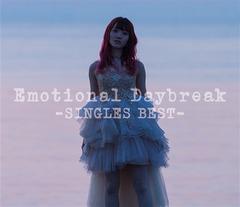 送料無料有 初回 特典/[CD]/遠藤ゆりか/YURIKA ENDO 『Emotional Daybreak』SINGLES BEST [CD+Blu-ray]/PCCG-1674