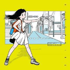 送料無料有/[CD]/THE BOY MEETS GIRLS/HITCH HIKE/DAKSKMK-6