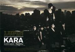 送料無料有/[輸入盤]KARA/3rd.ミニ・アルバム ルパン [輸入盤]/NEOIMP-2399