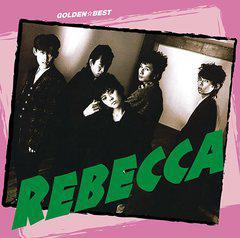 送料無料有/[CD]/REBECCA/ゴールデン☆ベスト REBECCA/MHCL-1738