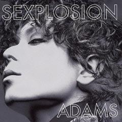 送料無料有/[CD]/ADAMS/SEXPLOSION/HFJP-6