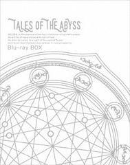 送料無料有/[Blu-ray]/テイルズ オブ ジ アビス Blu-ray Box [特装限定版]/アニメ/BCXA-1119