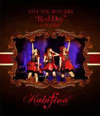"""送料無料有/[Blu-ray]/Kalafina/Kalafina LIVE THE BEST 2015 """"Red Day"""" at 日本武道館/SEXL-62"""