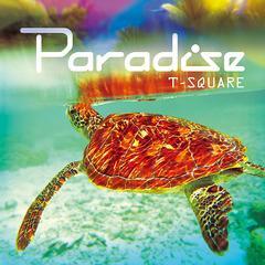 送料無料有/[CD]/T-SQUARE/PARADISE [CD+DVD]/OLCH-10001