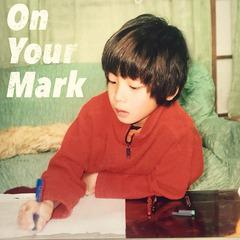 [CD]/みやかわくん/On Your Mark/ASTB-1S