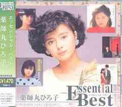 [CD]/薬師丸ひろ子/エッセンシャル・ベスト 薬師丸ひろ子/TOCT-26317