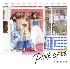 送料無料有/[CD]/PINK CRES./crescendo/DAKUFCW-1124