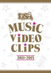 送料無料有/[DVD]/LiSA/LiSA MUSiC ViDEO CLiPS 2011-2015/ANSB-10044