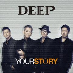 送料無料有/DEEP/YOUR STORY [CD+DVD]/RZCD-59056
